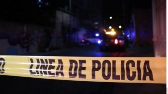 Matan a hombre en Cajeme; suman 24 muertes en octubre