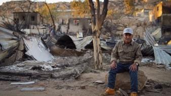 Fluye ayuda para afectados por incendio en BC