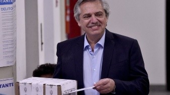 Aunque el triunfo no se confirmó hasta hoy, este peronista, nacido en Buenos Aires hace 60 años, ya era considerado por muchos el sucesor de Macri.
