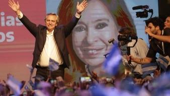 El Ejecutivo de Macri seguirá en el poder hasta el próximo 10 de diciembre, fecha en la que deberá entregar el poder a Fernández.