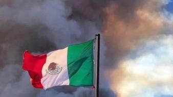 Siguen activos tres incendios en el Estado