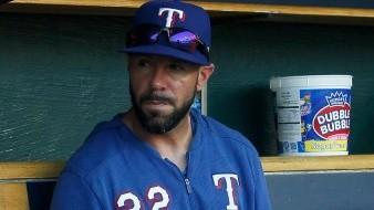 Si los Padres de San Diego son uno de los equipos de Grandes Ligas con más alma latina, Jayce Tingles parece encajar como manejador.