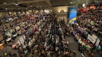 El Desfile de Luces de la Bahía de San Diego rendirá un homenaje al Comic-Con.
