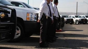 La PGJE cuenta con 437 agentes para recibir las carpetas de investigación.