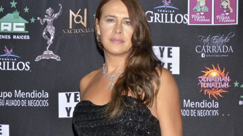 El actor Carlos Gascón se sometió a un cambio de sexo y hoy se llama Karla Sofía.(Agencia México)