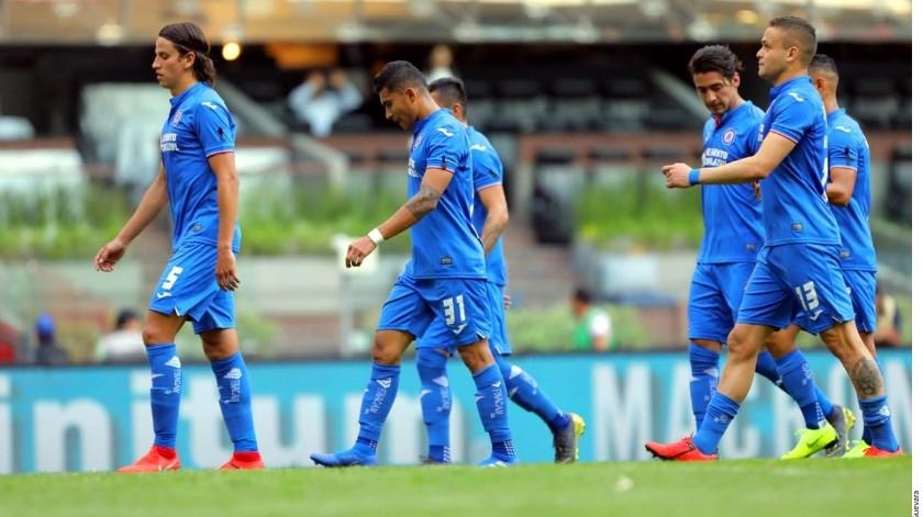 De los últimos 10 torneos, Cruz Azul solo ingresó a tres Liguillas.(Banco Digital)
