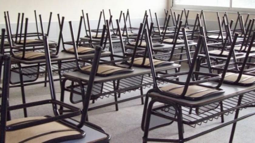 Por el Día de Muertos, la mayoría de los estudiantes no tendrán clases en Tijuana debido a la celebración del Día de Muertos.  (Tomada de la red)