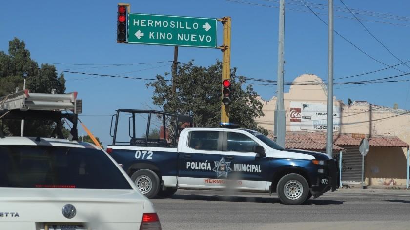 Múltiples robos con violencia han sufrido habitantes de Bahía de Kino.(BANCO DIGITAL)