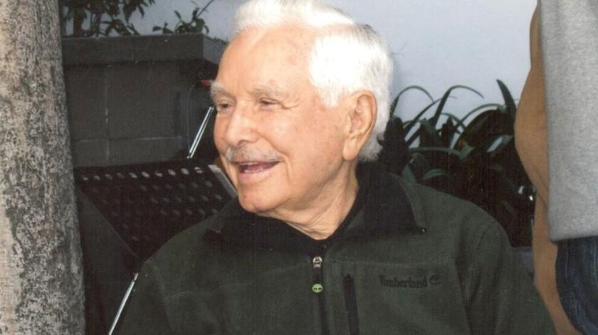 Gilberto Fimbres destacó por su actitud hacia el trabajo.s.(Cortesía)