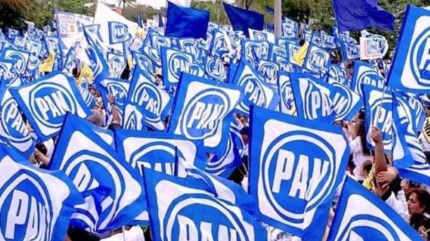Catorce blanquiazules busca dirigir los cinco Comités Directivos Municipal del PAN en Baja California para el periodo 2019-2022.