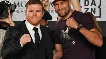 UFC retrasa pelea del