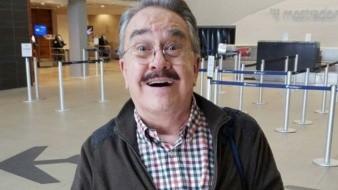 Pati Chapoy revela qué sucede con la salud de Pedro Sola