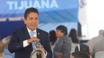 Luis Rodolfo Enríquez Martínez ganó la elección a presidente del Comité Directivo Municipal (CDM) del Partido Acción Nacional (PAN) en Tijuana2019 a 2022.