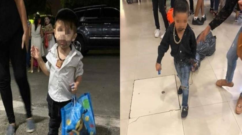 Las fotos y los videos de los niños vestidos de sicarios en Halloween en Sinaloa causaron molestia en la sociedad, según comenta la columna Kiosko de El Universal.