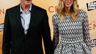 Richard Gere volverá a ser padre a sus 70 años de edad, así lo ha dado a conocer el histrión junto a su esposa española de 36 años, Alejandra Silva.
