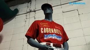 Los Águilas de Mexicali presentaron su nueva jersey del Orgullo Cachanilla