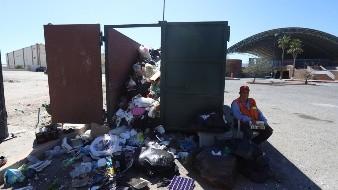 Recolectan en el Sur 50 toneladas de basura