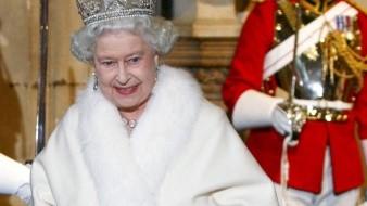 La decisión no significa que la reina se deshará de todas las prendas de piel que posee.