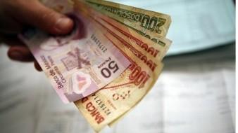 Piden aumentar salario mínimo a 132 pesos
