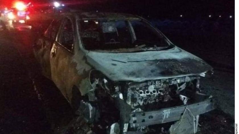 El Fiscal puntualizó que las autoridades de los tres niveles en Ciudad Juárez se encuentran en alerta ante cualquier incidente que se pueda presentar.(Agencia Reforma)