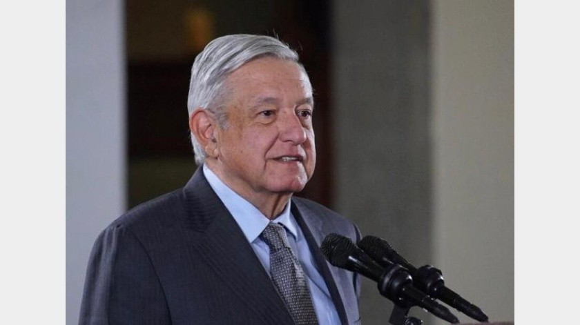 López Obrador resaltó que no hay ningún acuerdo entre el gobierno y grupos delictivos ni políticos.(Gobierno de México)