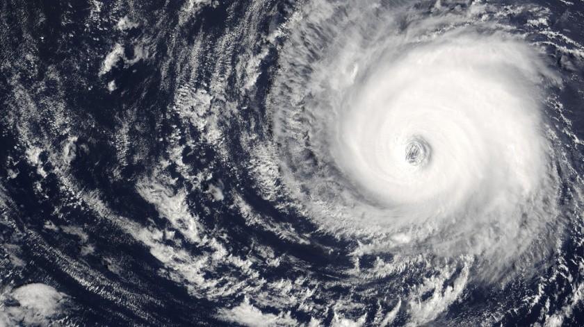 """El calentamiento global y fenómenos hidroclimáticos como la """"alberca caliente"""" y la migración de huracanes no son nuevos.(Banco Digital)"""