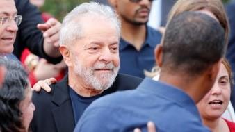 Lula libre, pero con un rosario de casos abiertos en la Justicia