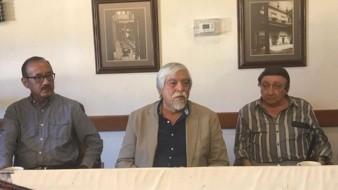 Javier González Godoy, subsecretario de Educación Media y Superior del Estado estuvo como invitado en la reuníón del Grupo Político Tijuana.