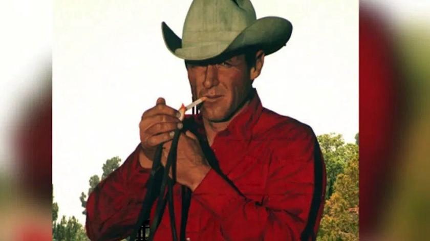 Roberto Norris falleció a los 90 años en su hogar en Colorado Springfield.(Tomada de la red)