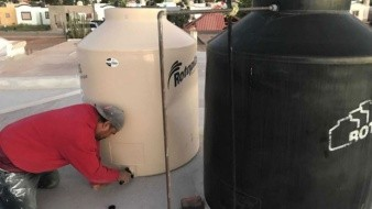 Previene Ensenada la escasez de agua en Baja California.