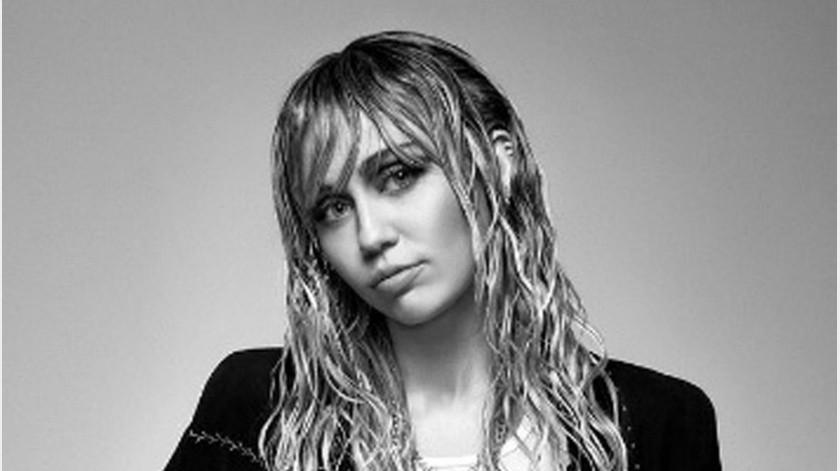 """Apenas en agosto la controvertida artista de 26 años, había lanzado su tema """"Slide Away"""".(Agencia México)"""