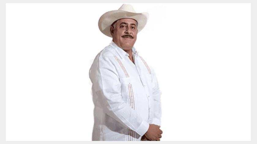 Molina fue coordinador de la industria cañera en el Gobierno estatal.(Especial)
