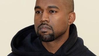 Kanye desea postularse para presidente de los Estados Unidos.