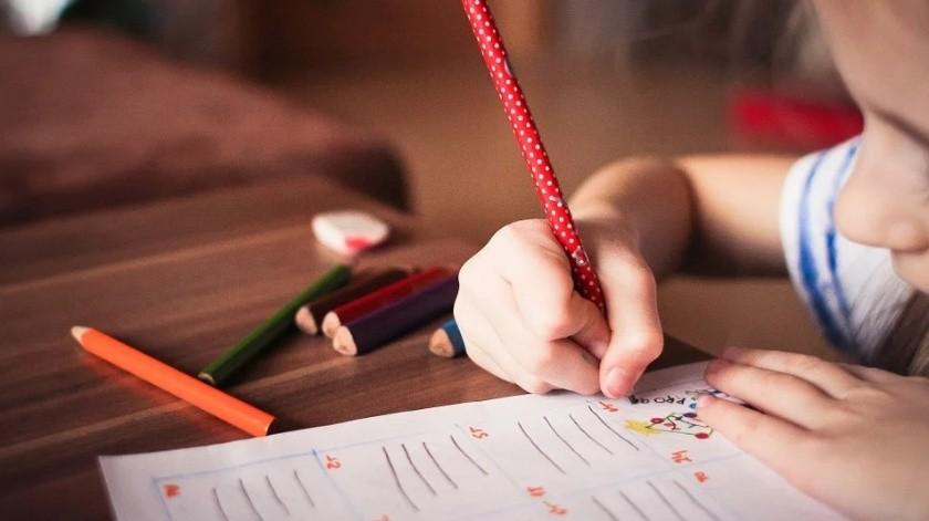 El DIF desconoce la cifra exacta de menores de edad que habitan en casas hogar.(Ilustrativa.)