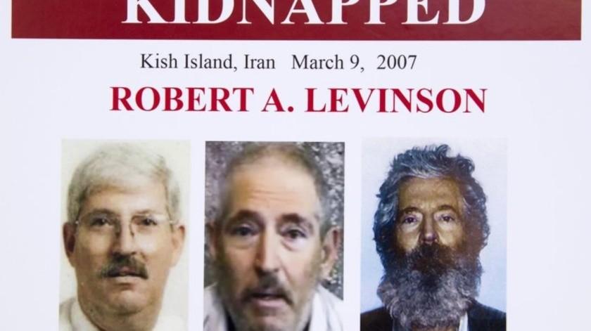 Irán señala que ex FBI no fue secuestrado, solo está perdido(AP)