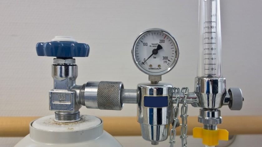 Roban tanque de gas de cloro; alertan a 9 estados(Pixabay)