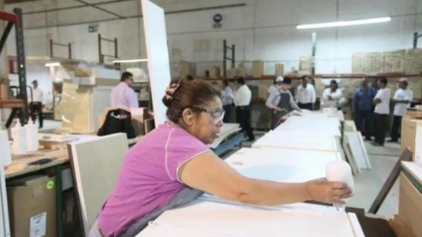 Cinco empresas locales fueron reconocidas por implementar prácticas de responsabilidad social que brinden beneficios a sus empleados, así lo dio a conocer el presidente de la Asociación de Recursos Humanos de la Industria en Tijuana (Arhitac).(Archivo)