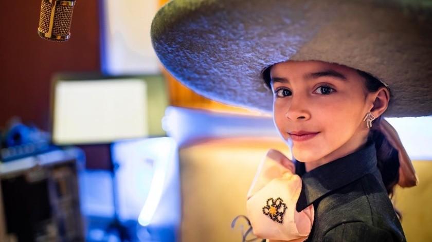 """La pequeña Marian Lorette, concursante de """"La Voz Kids"""", sufrió un accidente que la dejó en una """"situación muy delicada de salud."""