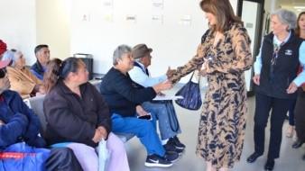 Estas campañas oftalmologías se dirigirán a la población con mayor situación de vulnerabilidad en las diferentes colonias de Tijuana.
