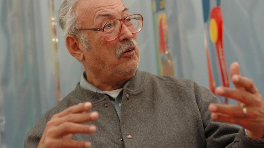 Patricio Bayardo, escritor(Cortesía)