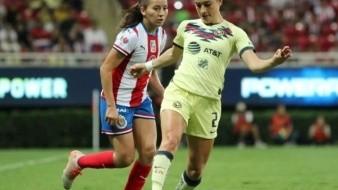 ¿Revancha? Nuevo Clásico Nacional Chivas vs América en la Liga MX Femenil