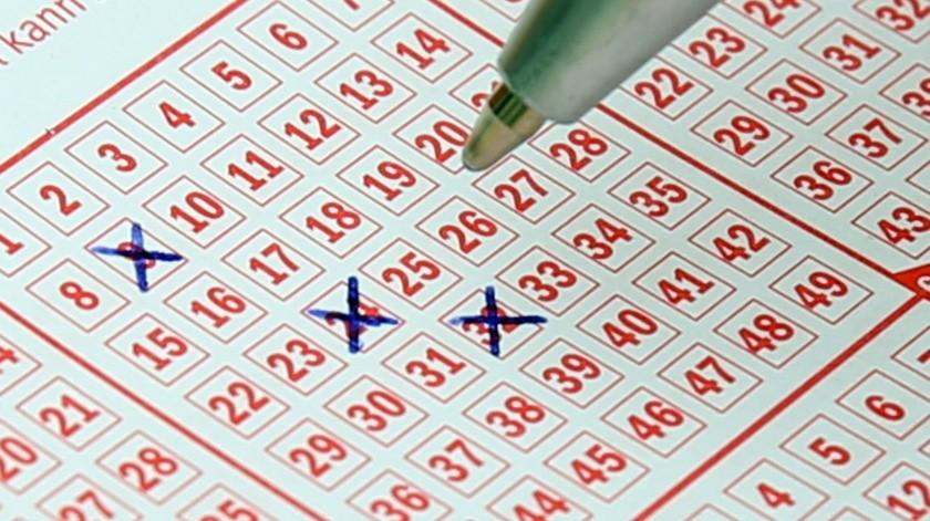 Se vuelven millonarios jugando lotería gracias a su mala memoria(Pixabay)