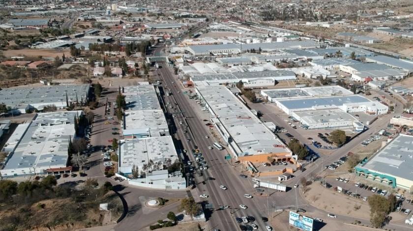 Difícil contratar en Nogales en fin de año: Canacintra(Rubén Ruiz)
