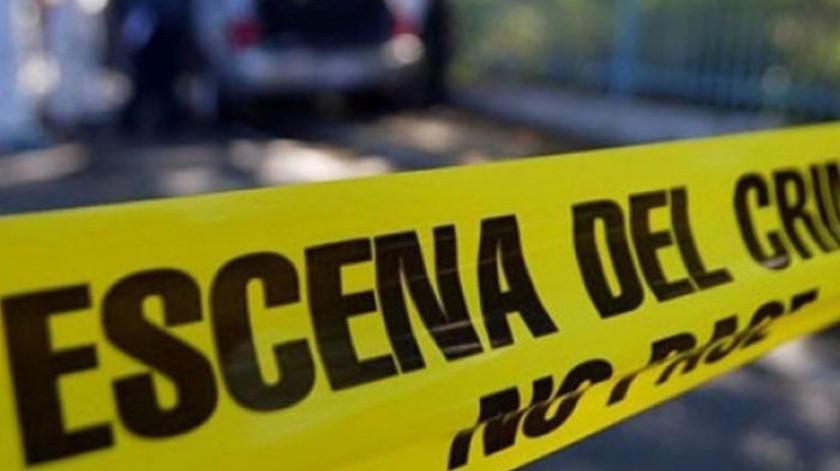 Dos gemelos, uno de ellos elemento de la Marina, fueron asesinados por un hombre que se introdujo de forma violenta a su vivienda.