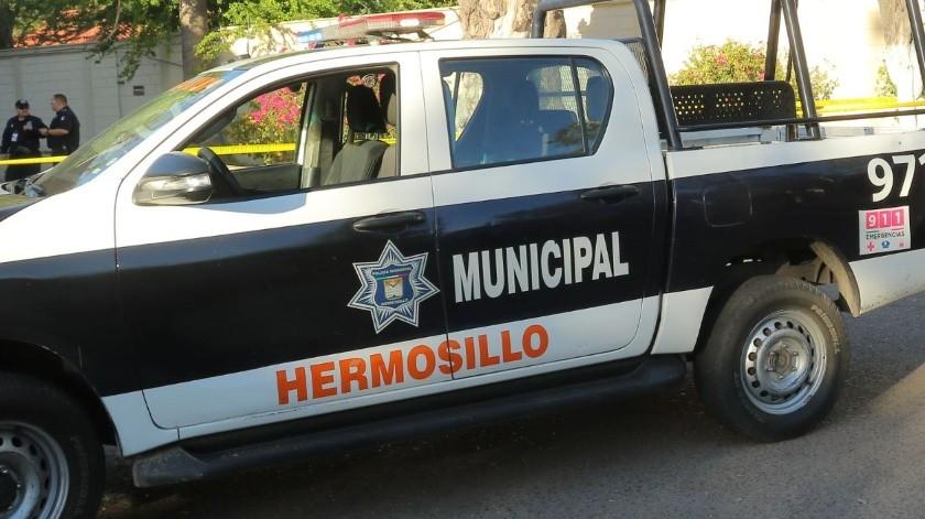 Reportan ladrones y ruta de robos de San Pedro a Hermosillo(GH)