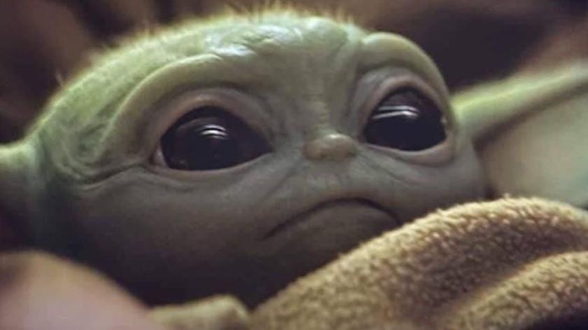 """Enternece """"Yoda bebé"""" en tráiler de The Mandalorian, serie de Star Wars(GH)"""
