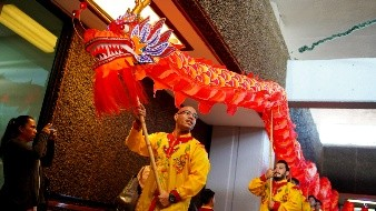 """Será en Mexicali """"Día de China"""" 12 de noviembre"""