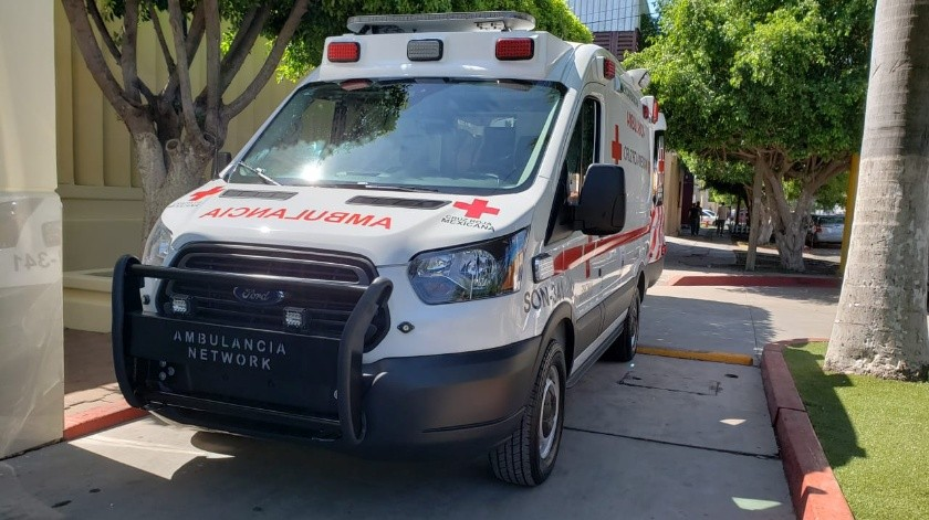 Llevará Cruz Roja servicios médicos gratis a colonias; iniciarán este sábado