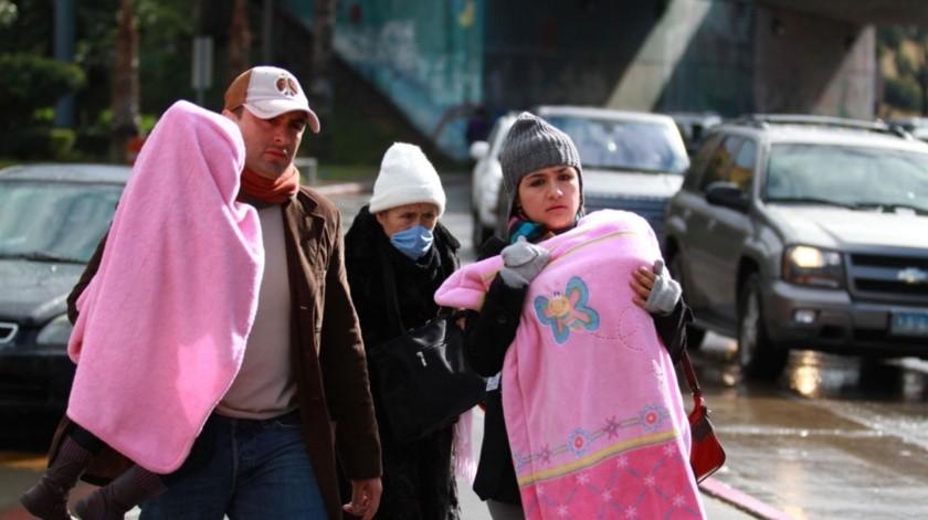 La Secretaría de Salud informó que el rotavirus también está presente durante estas épocas del año