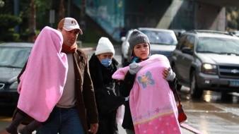 La Secretaría de Salud informó que el rotavirus también está presente durante estas épocas del año.